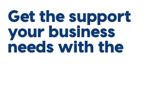 Get the support your business needs with the Canadian Emergency Business Account.